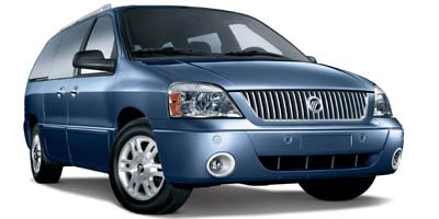 Used 2006 Mercury Monterey in Columbus, GA