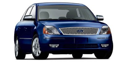 Used 2006 Ford Five Hundred - Waterford PA
