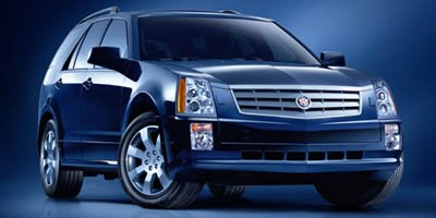Used 2006 Cadillac SRX in Dyersburg, TN