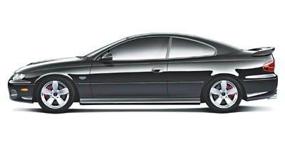 2006 Pontiac GTO  72080 miles VIN 6G2VX12U06L546805 Stock  1705977673