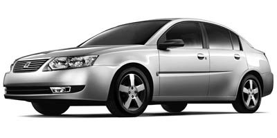 Used 2006 Saturn Ion in Lakeland, FL