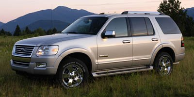 Used 2006 Ford Explorer in Austin, TX