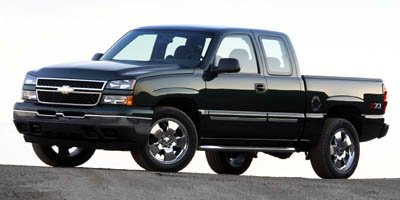 Used 2006 Chevrolet Silverado 1500 in New Orleans, LA