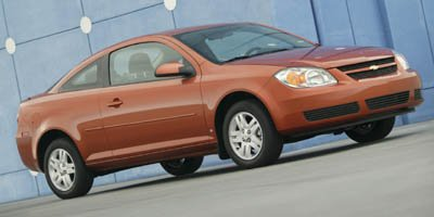 2006 Chevrolet Cobalt LT Front Wheel Drive Tires - Front All-Season Tires - Rear All-Season Alum