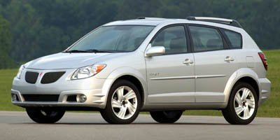 Used 2006 Pontiac Vibe in Clarksdale, MS