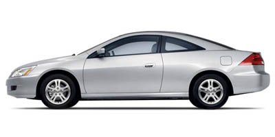 2006 Honda Accord Coupe EX-L