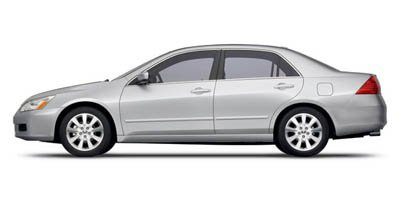 Used 2006 Honda Accord Sedan in Lafayette, LA