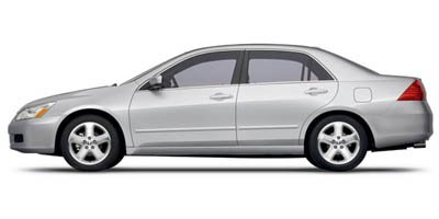 2006 Honda Accord Sedan EX-L V6 with NAVI