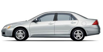 Used 2006 Honda Accord Sedan in New Iberia, LA
