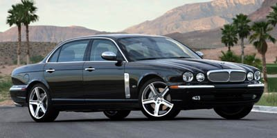 Used 2006 Jaguar XJ in Jackson, MS