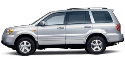 Used 2006 Honda Pilot in Indianapolis, IN