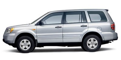 Used 2006 Honda Pilot in Ocala, FL
