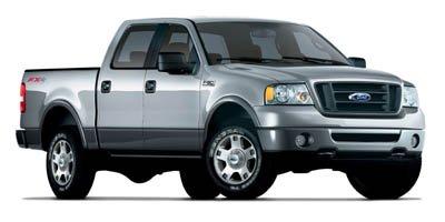 2006 Ford F-150 FX4  Gas V8 5.4L/330