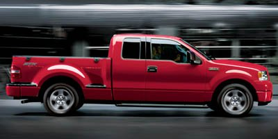 Used 2006 Ford F-150 in Milledgeville, GA