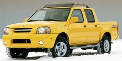 2001 Nissan Frontier 2WD XE Rear Wheel Drive Tires - Front All-Season Tires - Rear All-Season Al
