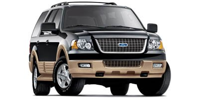 Used 2006 Ford Expedition in Oklahoma City, OK