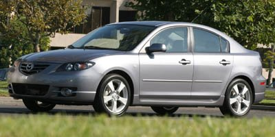 Used 2006 Mazda Mazda3 in Bloomington, IN