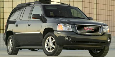 2006 GMC Envoy XL SLT Four Wheel Drive Tow Hitch Traction Control Stability Control Tires - Fro