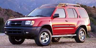 Used 2001 Nissan Xterra in New Iberia, LA