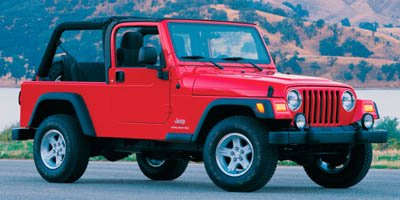 Used 2006 Jeep Wrangler in Cookeville, TN
