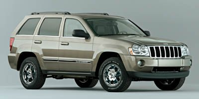 Used 2006 Jeep Grand Cherokee in Mobile, AL