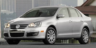 2006 Volkswagen Jetta Sedan Value Edition