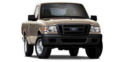 Used 2006 Ford Ranger in Columbus, IN