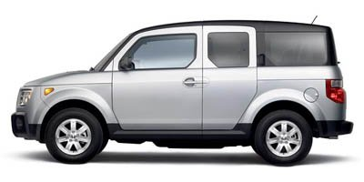 Used 2006 Honda Element in Gainesville, FL
