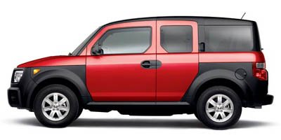 Used 2006 Honda Element in Enterprise, AL
