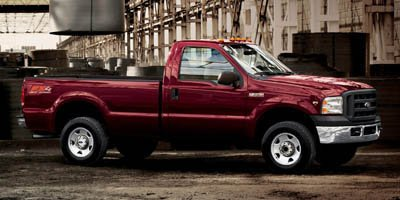2006 Ford F-250SD XL