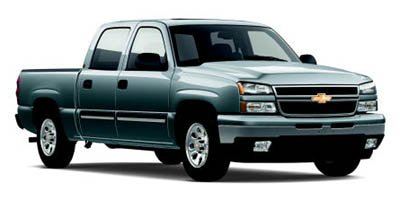 Used 2007 Chevrolet Silverado 1500 Classic in Fort Morgan, CO