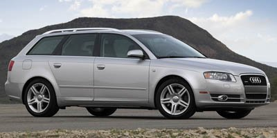 2006 Audi A4 20T Turbocharged All Wheel Drive Traction Control Stability Control Tires - Front