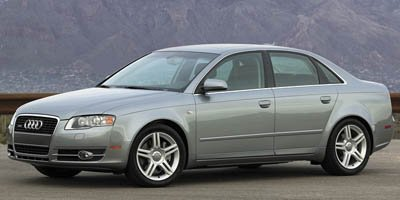 2006 Audi A4 20T Quattro AWD Turbocharged All Wheel Drive Traction Control Stability Control B