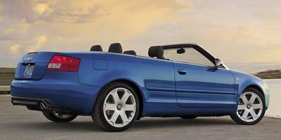 2006 Audi S4 Base