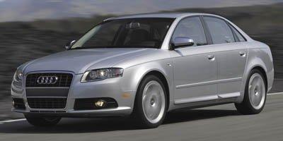 2006 Audi S4 4.2