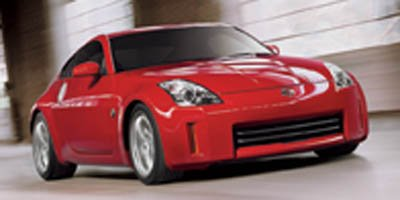 Used 2006 Nissan 350Z in Pacoima, CA