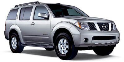 Used 2006 Nissan Pathfinder in METAIRIE, LA