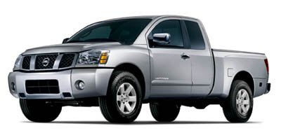 Used 2006 Nissan Titan in Beaufort, SC