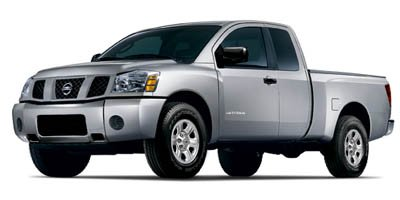 Used 2006 Nissan Titan in Kingsport, TN