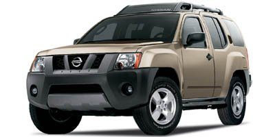 2006 Nissan Xterra SE LockingLimited Slip Differential Traction Control Stability Control Four
