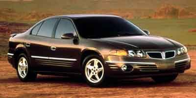 Used 2001 Pontiac Bonneville in Greenwood, IN