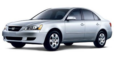 Used 2006 Hyundai Sonata in Dothan & Enterprise, AL