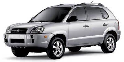 Used 2006 Hyundai Tucson in Port Arthur, TX