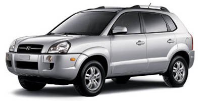 2006 Hyundai Tucson Limited 7 SpeakersAMFM radioAMFM Stereo wCassette6-Disc CD ChangerCasset