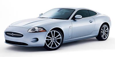 2007 Jaguar XK  Rear Wheel Drive Active Suspension Traction Control Stability Control Tires - F