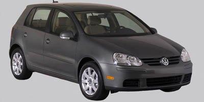 2006 Volkswagen Rabbit 2.5