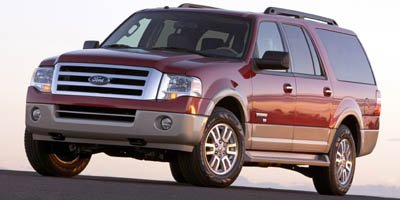 2007 Ford Expedition Limited Traction Control Stability Control Four Wheel Drive Tow Hitch Tow