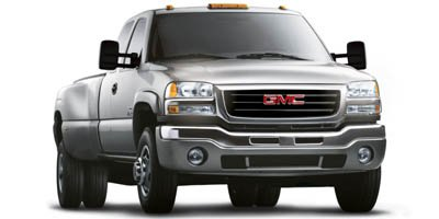 Used 2006 GMC Sierra 3500 in Bloomington, IN