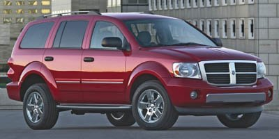 Used 2007 Dodge Durango in Indianapolis, IN
