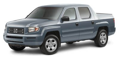 2007 Honda Ridgeline RT LockingLimited Slip Differential Traction Control Stability Control Fou